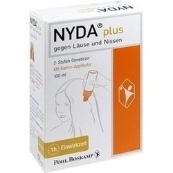 NYDA PLUS M KAMM APPLIKATO
